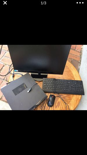 Desk top for Sale in Largo, FL