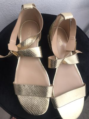 Michael Kors sandals for Sale in El Monte, CA