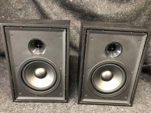 Klipsch KG 1.2 audiophile stereo speakers. for Sale in Carlsbad, CA