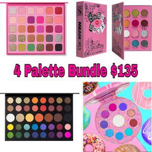 Makeup Palette Bundle ($135) for Sale in Riverside, CA
