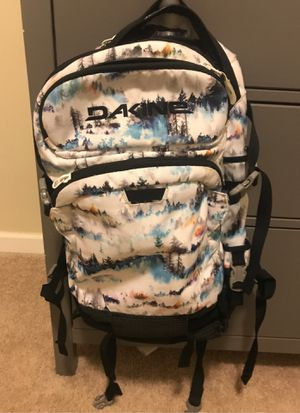 Dakine Backpack for Sale in Bothell, WA