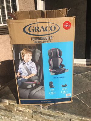 Booster seat for Sale in Los Angeles, CA