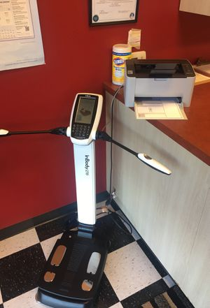InBody 270 body comp. Analyis/printer for Sale in Oregon City, OR