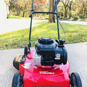 "Hyper Tough 20"" 125cc Push Mower for Sale in Arlington, TX"