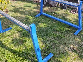 Custom Headache Rack Front & Back, F250-F350, RAM, HEAVY DUTY for Sale in San Jose,  CA
