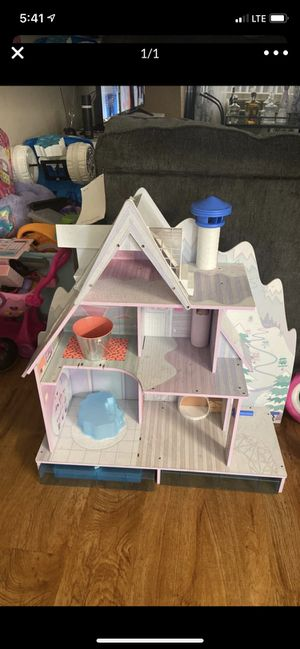 Lol doll house for Sale in Whittier, CA