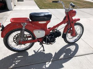 Honda ct trail 90 1966 for Sale in West Jordan, UT