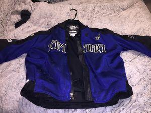 Joe Rocket Yamaha jacket for Sale in Salem, NH