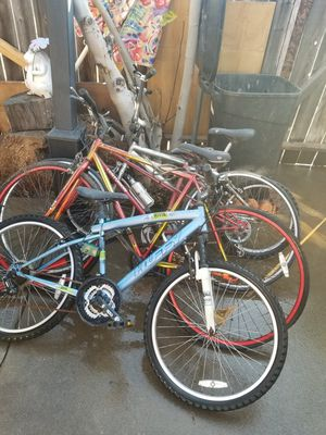 Bikes 50$ for Sale in Covina, CA