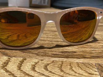 Orange Sunglasses So Cute Rubbery Frame Brand New for Sale in Nashville,  TN