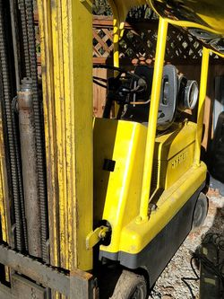 Hyster Forklift for Sale in Portland,  OR