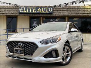 2018 Hyundai Sonata for Sale in Visalia, CA