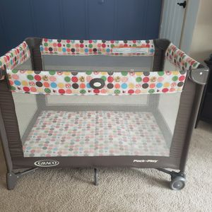 GRACO Pack And Play for Sale in La Pine, OR