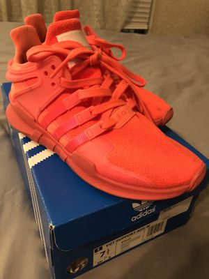 Adidas Sneakers Size 7 1/2 for Sale in Orlando, FL