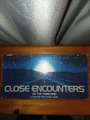 Close encounters of the third kind 1978 for Sale in Louin, MS