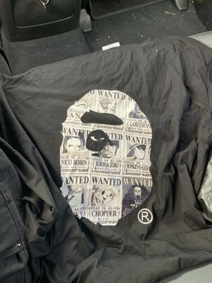 Bape one piece tee for Sale in Herndon, VA