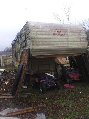 Gutted camper 24' for Sale in Cobb, GA
