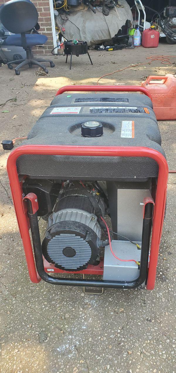 Generator en buenas condiciones