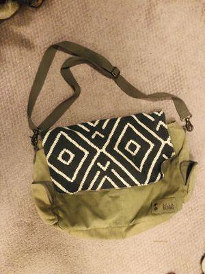 Billabong messenger bag for Sale in Indio, CA