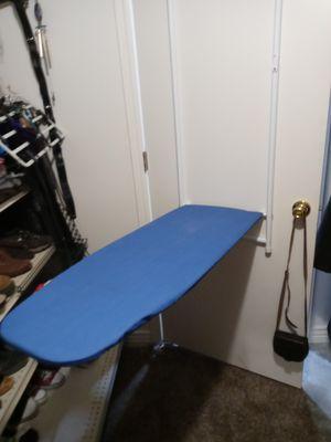 door hanging ironing board for Sale in Salt Lake City, UT