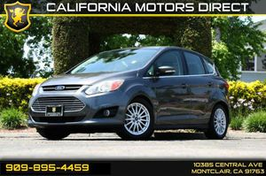 2016 Ford C-Max Hybrid for Sale in Montclair, CA