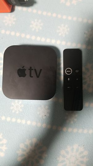 Apple TV for Sale in Hornell, NY