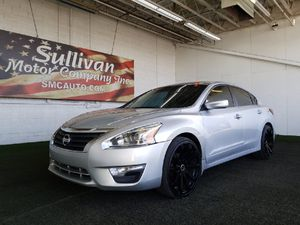 2014 Nissan Altima for Sale in Mesa, AZ