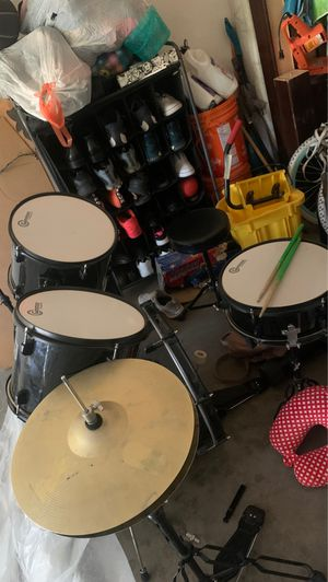 Gammon Percussion Drums for Sale in Phoenix, AZ