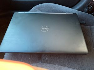 Dell Latitude e5570 like new windows 10 pro for Sale in Fort Worth, TX