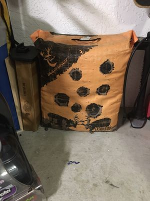 Archery bag for Sale in St. Pete Beach, FL