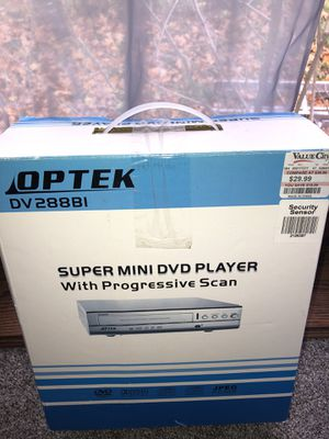 DVD Player for Sale in South Amherst, OH