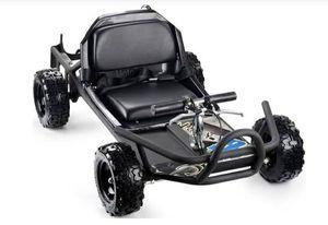 MotoTec Sandman Go Kart 49Cc Black for Sale in Marietta, OH