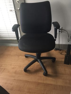 Office chair like new high quality for Sale in Baton Rouge, LA
