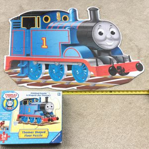 Thomas And Friends Floor Giant Puzzle for Sale in Algonquin, IL