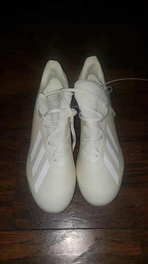 Soccer Cleats Size 10/10.5 for Sale in Los Angeles, CA