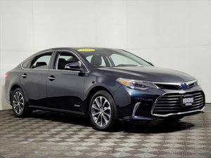 2017 Toyota Avalon for Sale in Vienna, VA