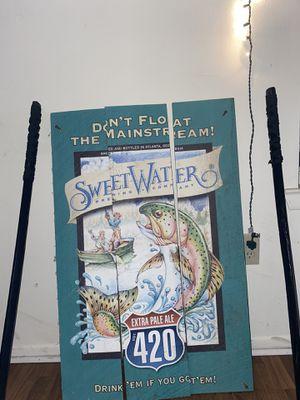 Wall art/ chalkboard/ signs for Sale in Winter Park, FL