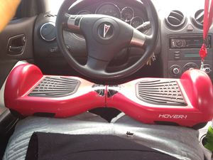 Hoverboard no charger for Sale in Lexington, KY