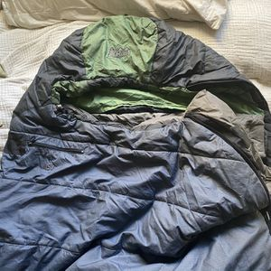 Rei Co-op 15 Degree Synthetic Sleeping Bag for Sale in San Diego, CA