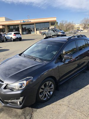 2015 Subaru for Sale in Grass Valley, CA