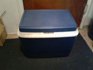 Coleman 54 quart cooler for Sale in Tacoma, WA