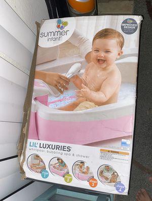 baby bath for Sale in Altamonte Springs, FL