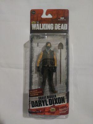 AMC The Walking Dead Daryl Dixon McFarlane Toys for Sale in Tacoma, WA