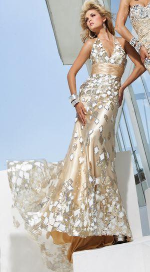 Tony Bowls - Size 2-Dress/Gown - Vestido de Quinceanera for Sale in Miami, FL