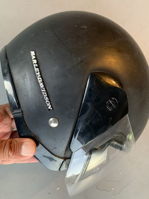 Harley Davidson helmet Medium for Sale in San Ramon, CA