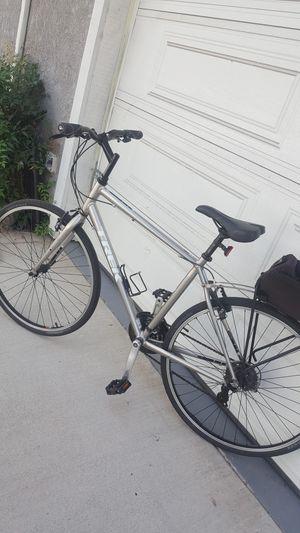 """Trek fx 7.0 hybrid size 20""""/ 51cm for Sale in Pasadena, CA"""