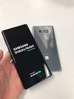 Samsung Galaxy Note 9 Unlocked for Sale in Tacoma, WA