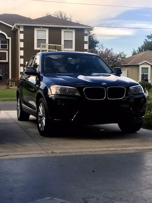 2013 BMW X3 for Sale in Kissimmee, FL