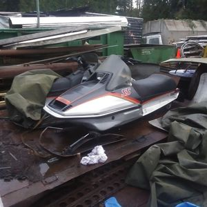 Yamaha 400 snowmobiles for Sale in Auburn, WA