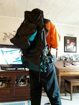 Mountain Smith hiking backpack for Sale in Granite City, IL